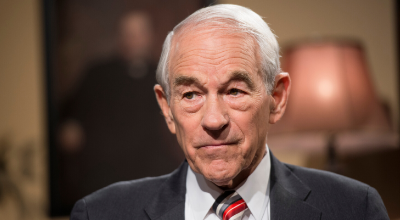 Dr. Ron Paul's urgent coronavirus message...